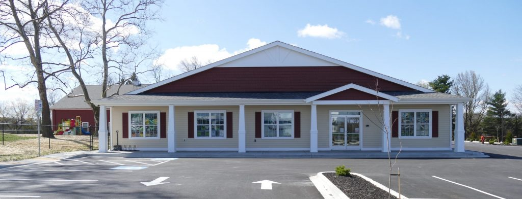 The Valley School New Market Location Day Care Childcare Center
